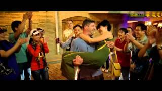 Любовь с акцентом. Русский трейлер, 2012 (HD)