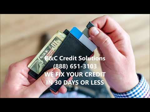 Fix My Credit - Ventura Oxnard Calabasas Los Angeles San Fernando Valley