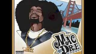 Mac Dre - Something You Should Know
