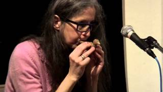Pre-Columbian Flute Demonstration