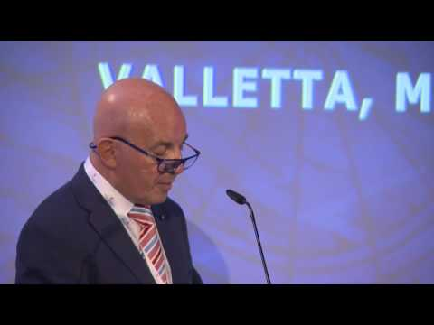 Malta Maritime Summit 2016 - Day 2 (part 1)