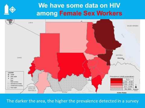 AIDS in Sudan World AIDS Day 2013 UNAIDS