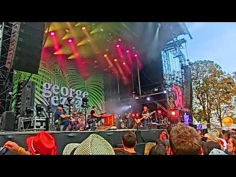 George Ezra: Listen To The Man (live At Rock En Seine 2017, Paris)