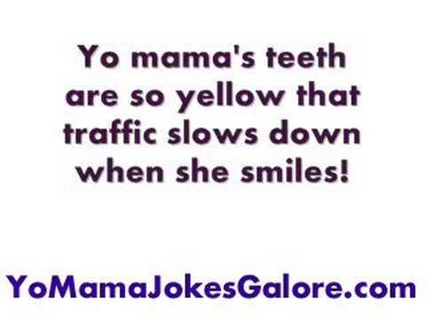 top 10 yo mama jokes youtube