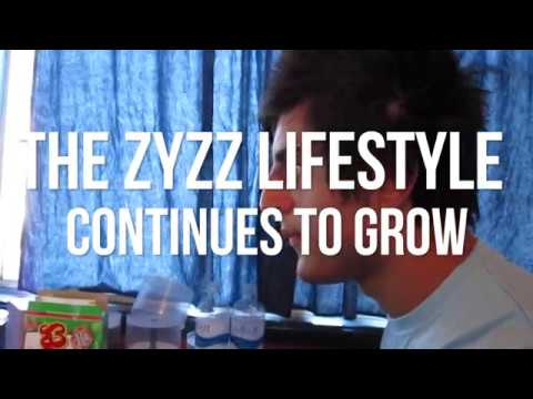 Zyzz - Lost in Space
