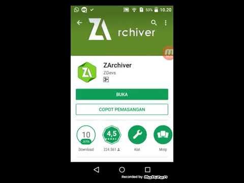Cara Download Gta Sa Lite Apk Di Android By Putraadam