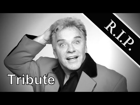 Freddie Starr ● A Simple Tribute
