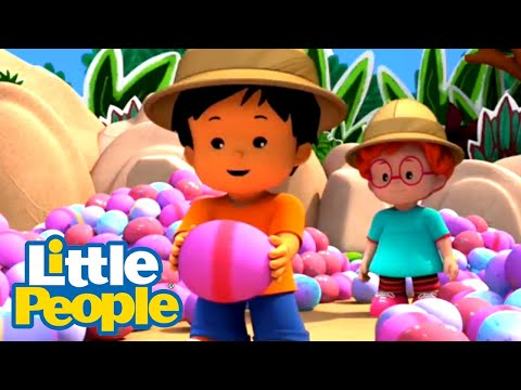Fisher Price Little People 126 | Promises, Promises! | Full Episodes HD | 2 Hours | Kids Movies
