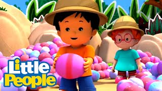 Fisher Price Little People 126   Promises, Promises!   Full Episodes HD   2 Hours   Kids Movies