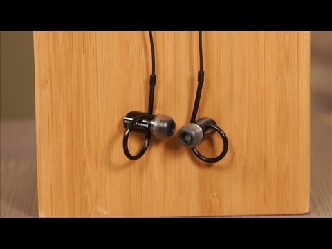 Bowers & Wilkins C5 Series 2: A classy in-ear headphone with killer clarity