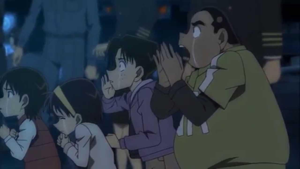 Detektiv Conan Film 17 Stream