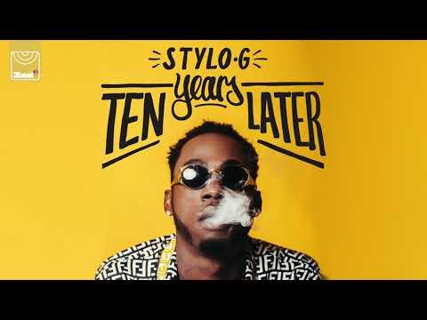 Stylo G - Breadman (feat. Junior Reid)