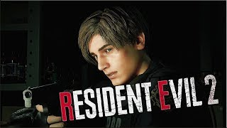 PS4 Games | Resident Evil 2 – E3 2018 Playstation Showcase Trailer