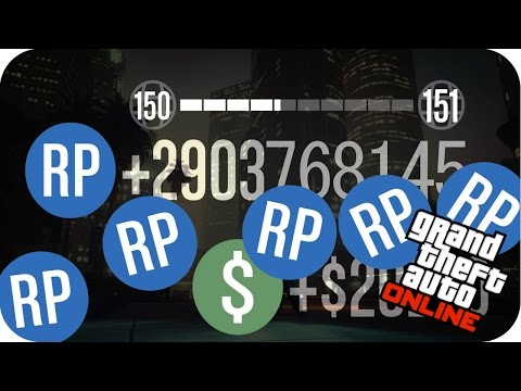 SUPER RP in GTA 5 Online [1.39] Ghetto YT Video