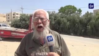 شكاوى من غياب الخدمات الأساسية في حي ابن رشد بالزرقاء - (29-7-2017)