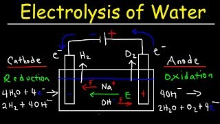 standard cell potential