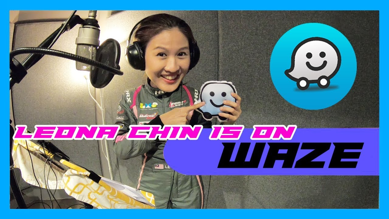 Get road directions from Leona Chin on Waze - News and