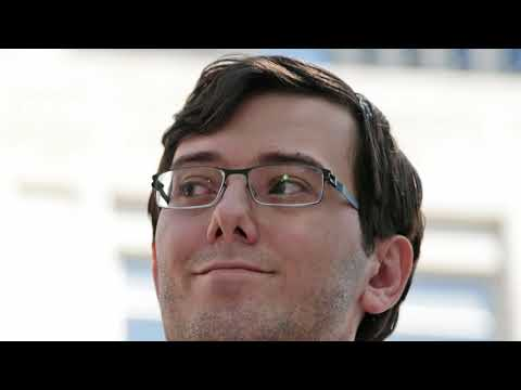 Martin Shkreli headed to jail