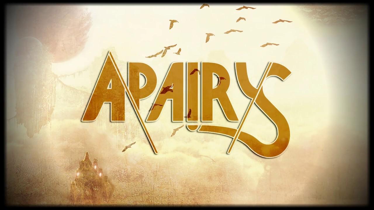 Review] Apairys - Vers la lumiere