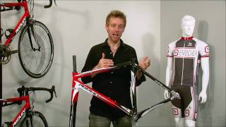 Competitive Cyclist Reviews the Ridley Damocles