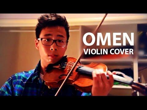 omen/latch-mashup-violin-cover---disclosure/sam-smith---james-poe