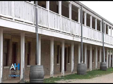 C-SPAN Cities Tour - Saint Paul: Historic Fort Snelling
