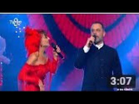 Yıldız Tilbe & Ozan Güven - Erik Dalı Gevrektir  YENİ YILA ÖZEL O Ses Türkiye