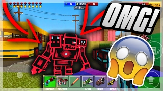 try this in pg3d now before it gets patched glitches tips tricks pixel gun 3d glitches