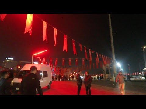 ISTANBUL 1: OPGELICHT  #VLOG507 🇹🇷 MAKEUPARTISTFADIM