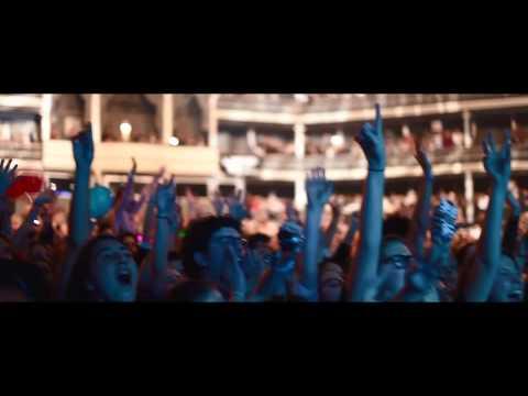 BOOM - Live Coliseu 2014