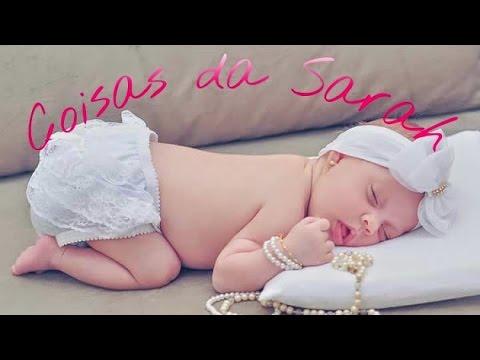 87f25e6ee Produtos de Higiene para o Primeiro Mês do Bebê - YouTube