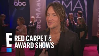 "Keith Urban Dishes on New Song ""Female"" 