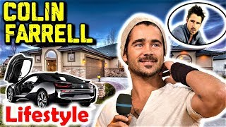 Colin Farrell Biography & Lifestyle | Unknown Facts, Girlfriends, Family, Income, Cars & Many More