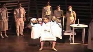 A Dream Play by August Strindberg