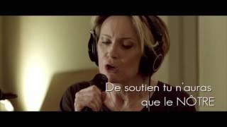 Patricia Kaas - Adèle (Lyrics video)