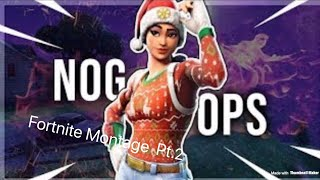 Double GG - Fortnite Montage 2
