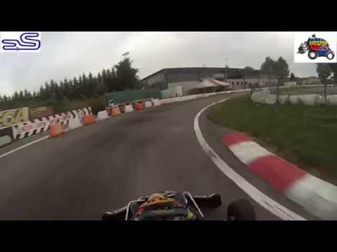 Raceland Altavilla Vicentina - 2 giri on board - Senso Orario 2 tempi