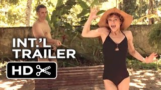 Rio, I Love You Official Brazilian Trailer (2014) - John Turturro Anthology Drama HD