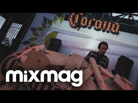 Bakermat funky house set Live from #CoronaSunSets