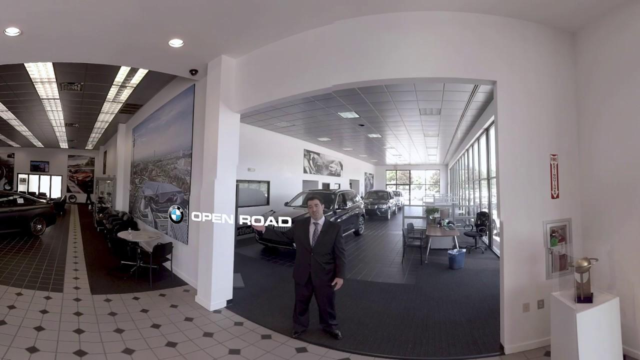BMW Of Newton >> Open Road Bmw Of Newton