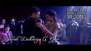 Indian Wedding | England To India | Mandip And Sahil
