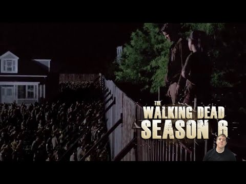 The Walking Dead - No Way Out