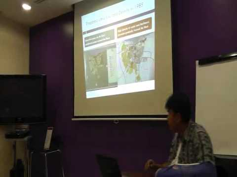 FKP 2013 03 18 Urban Development and Spatial Planning of Greater Jakarta