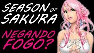 Season of Sakura #6 - Negando Fornicação?!?