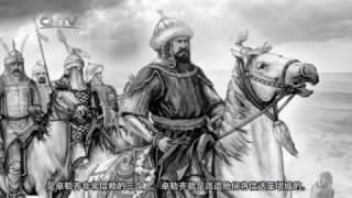 1786 жылғы Жошы сұлтанның хаты
