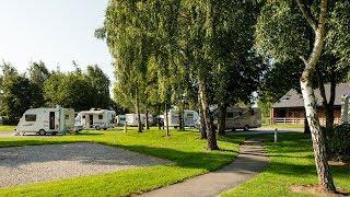 Chester Fairoaks Club site