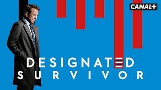 Bande annonce Designated Survivor