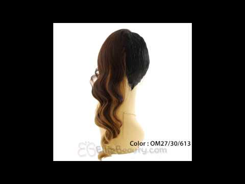 Cassie Lace Front Wig 85