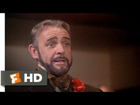 The Great Train Robbery 1112 Movie   The Trial 1978 HD