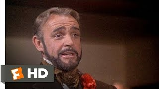 The Great Train Robbery (11/12) Movie CLIP - The Trial (1978) HD